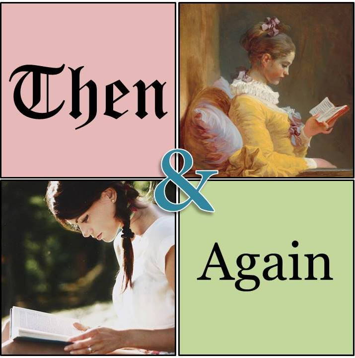 Then & Again Reading Challenge